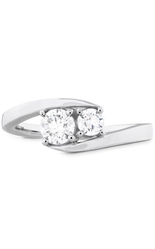 HOF Two Diamond Ring product image
