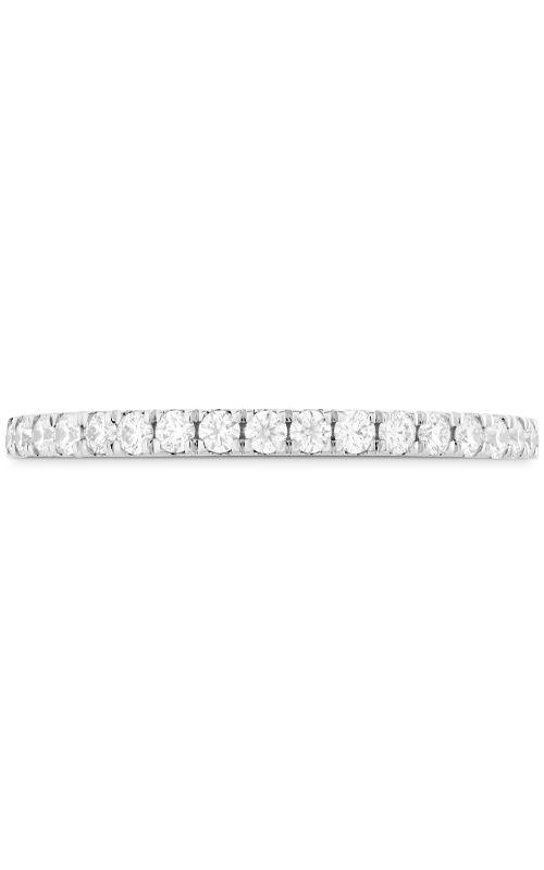Cali Chic Rope Diamond Band product image
