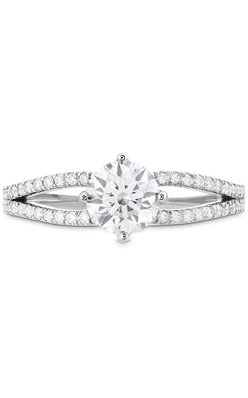 Brielle Split Shank Engagement Ring product image