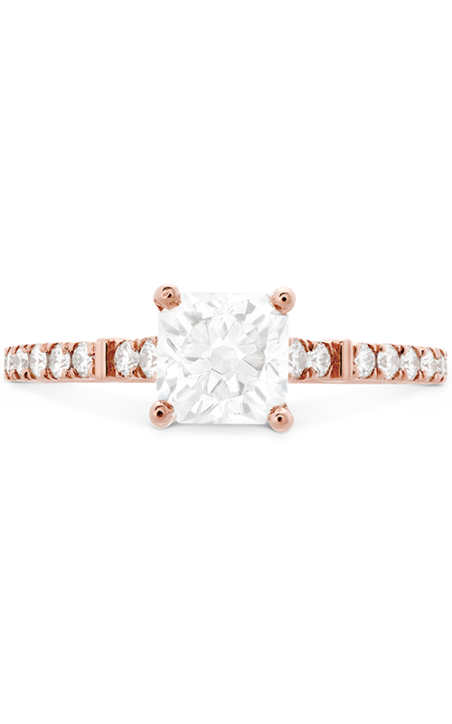 Cali Chic DRM Rope Engagement Ring product image