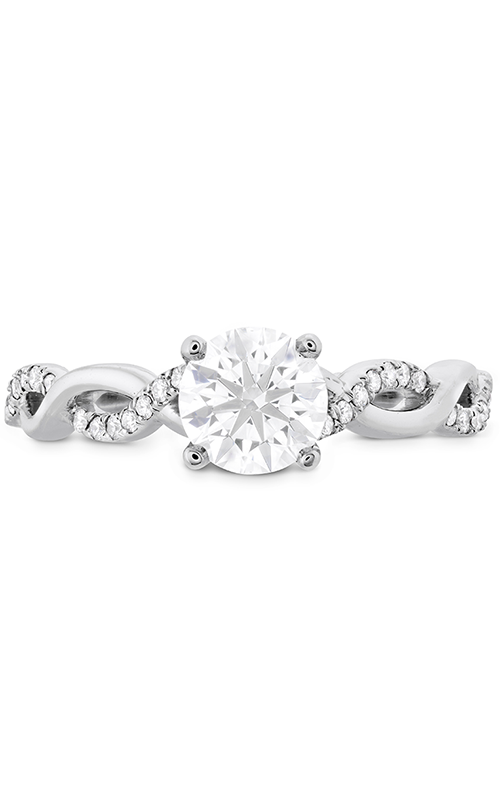 Destiny Lace HOF Engagement Ring product image