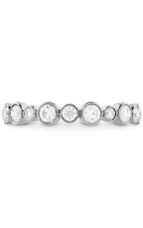 HOF Bezel Diamond Band product image