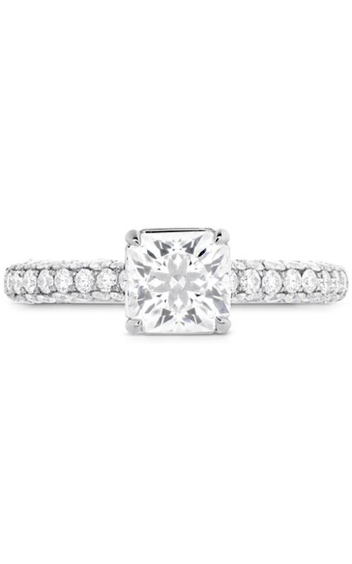 Euphoria Dream Engagement Ring - Diamond Band product image