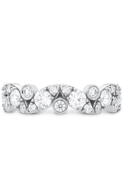 HOF Regal Bezel Diamond Ring product image