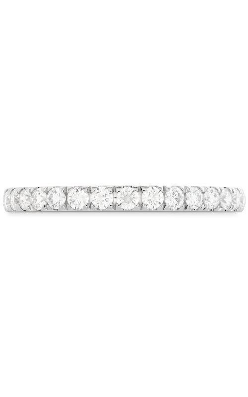 HOF Signature Bezel Basket Diamond Band product image
