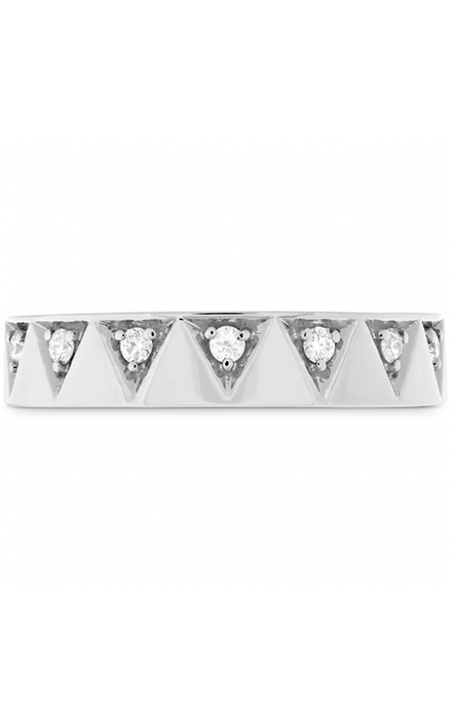 Triplicity Triangle Multi Diam Band 4mm product image