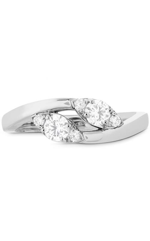 HOF Regal Two Diamond Ring product image