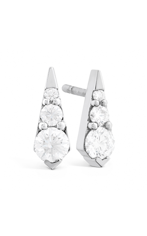 Triplicity Drop Stud Earrings product image