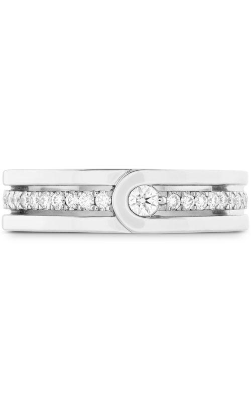 Coupled Encompass Diamond Line band 6mm product image