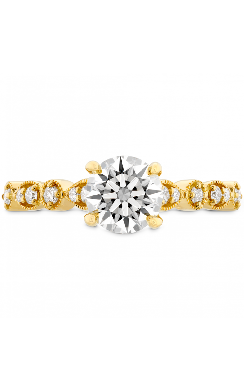 Hearts On Fire Isabelle Engagement ring HBRISATRM01208RC-N product image