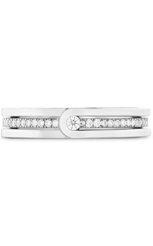 Coupled Encompass Diamond Line Band 4mm product image