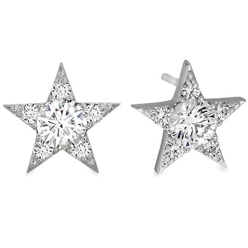 Illa Cluster Stud Earrings product image