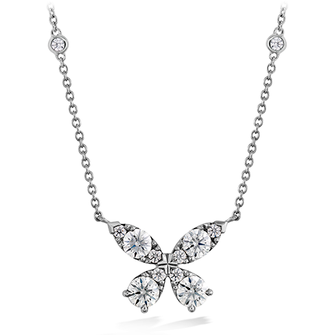 Aerial Diamond Pendant product image