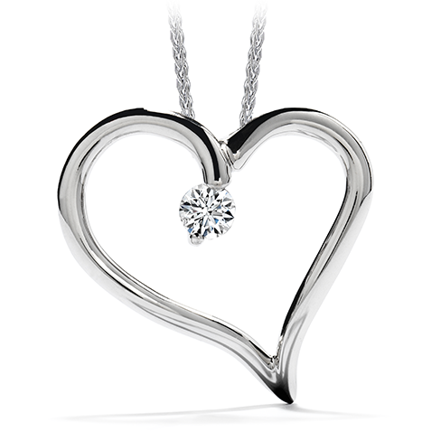 Hearts On Fire Amorous HFPSH400128Y product image