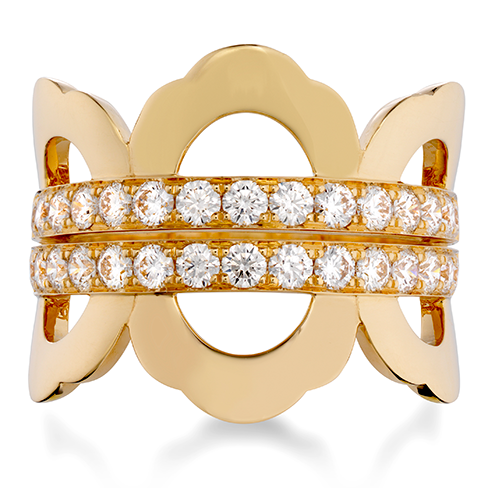 Lorelei Right Hand Ring product image
