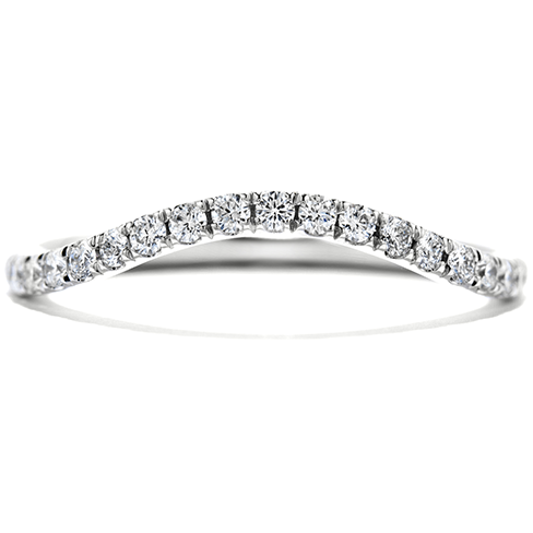 Endeavor Wedding Band product image