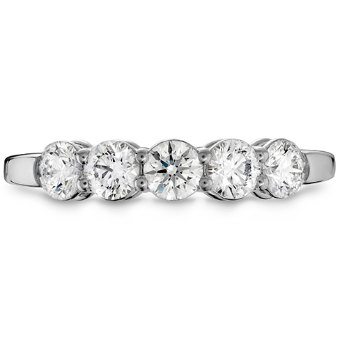 Multiplicity Love Five-Stone Band product image