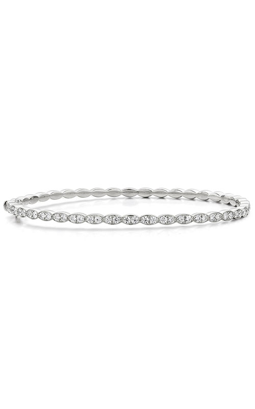 Lorelei Floral Diamond Bangle product image