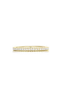 Henri Daussi Women's Wedding Bands R1-8 E