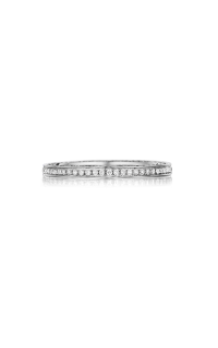 Henri Daussi Women's Wedding Bands R5 E