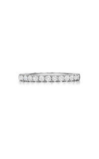 Henri Daussi Women's Wedding Bands R14 E
