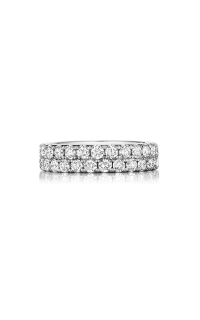 Henri Daussi Women's Wedding Bands R17 E