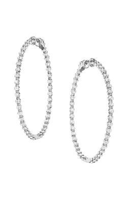 Henri Daussi Earrings FJ1 product image