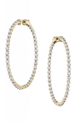 Henri Daussi Earrings FJ3 product image