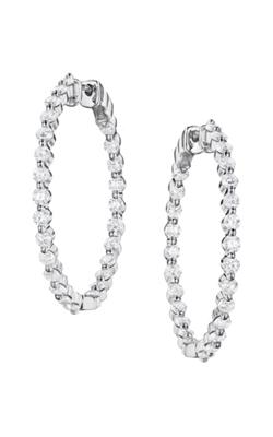 Henri Daussi Earrings FJ4 product image