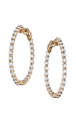 Henri Daussi Earrings FJ5 product image