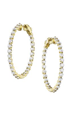 Henri Daussi Earrings FJ6 product image