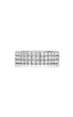 Henri Daussi Women's Wedding Bands Wedding Band R16 E product image