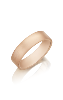 Henri Daussi Men's Wedding Bands Wedding Band MB16 product image