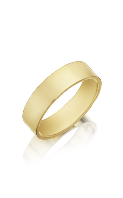 Henri Daussi Men's Wedding Bands Wedding Band MB20 product image