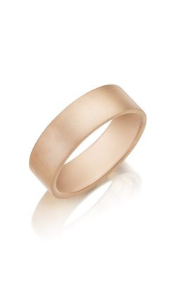 Henri Daussi Men's Wedding Bands Wedding Band MB22 product image