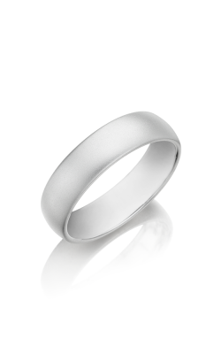 Henri Daussi Men's Wedding Bands Wedding Band MB27 product image