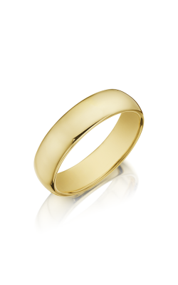 Henri Daussi Men's Wedding Bands Wedding Band MB32 product image