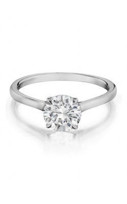 Henri Daussi Engagement Collection Engagement Ring H02 product image