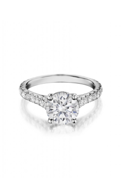 Henri Daussi Engagement Collection Engagement Ring H05 product image