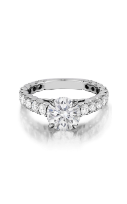 Henri Daussi Engagement Collection Engagement Ring H08 product image