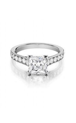 Henri Daussi Engagement Collection H10 product image