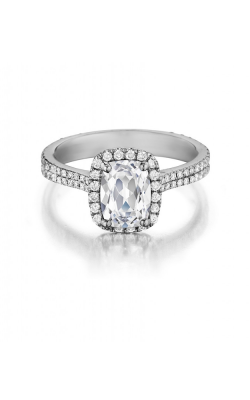 Henri Daussi Engagement Collection Engagement Ring H13 product image