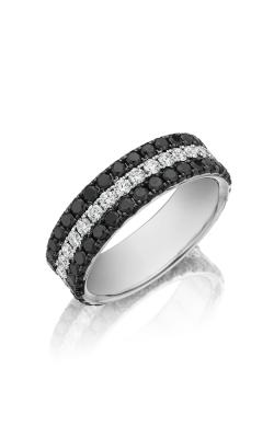 Henri Daussi Men's Wedding Bands MB8 product image