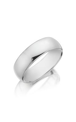 Henri Daussi Men's Wedding Bands MB36 product image