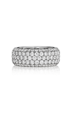Henri Daussi Women's Wedding Bands Wedding band R22 E product image