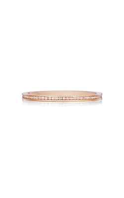 Henri Daussi Women's Wedding Bands R27-2 E product image