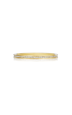 Henri Daussi Women's Wedding Bands R27-3 E product image