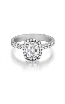 Henri Daussi Engagement Ring H13 product image