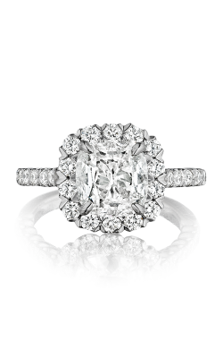 Henri Daussi Daussi Brilliant Engagement Ring AJS product image