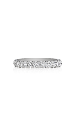 Henri Daussi Women's Wedding Bands R39-1 E product image
